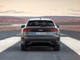 Ver foto 28 de Audi Q8 55 TFSI Quattro S Line 2018