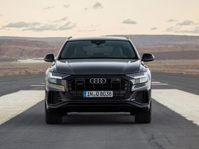 Ver foto 19 de Audi Q8 55 TFSI Quattro S Line 2018