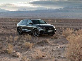 Ver foto 10 de Audi Q8 55 TFSI Quattro S Line 2018