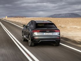Ver foto 9 de Audi Q8 55 TFSI Quattro S Line 2018