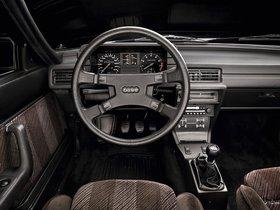 Ver foto 23 de Audi Quattro 1980