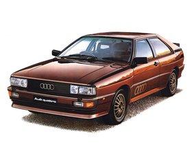 Ver foto 14 de Audi Quattro 1980