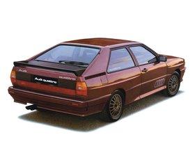 Ver foto 13 de Audi Quattro 1980