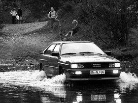 Ver foto 12 de Audi Quattro 1980