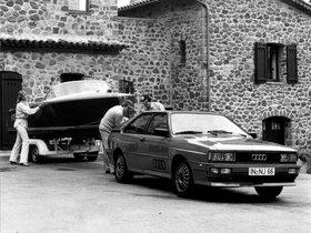 Ver foto 11 de Audi Quattro 1980