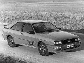 Ver foto 10 de Audi Quattro 1980