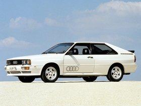 Ver foto 9 de Audi Quattro 1980