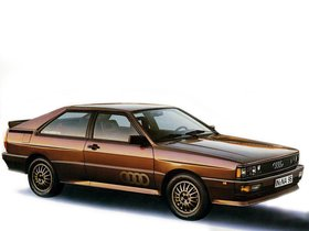 Ver foto 8 de Audi Quattro 1980