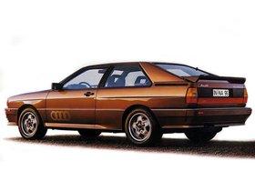Ver foto 7 de Audi Quattro 1980