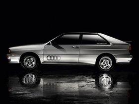 Ver foto 6 de Audi Quattro 1980