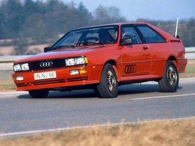 Ver foto 5 de Audi Quattro 1980