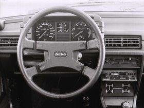 Ver foto 22 de Audi Quattro 1980