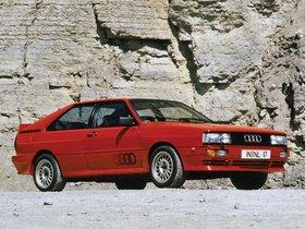Ver foto 18 de Audi Quattro 1980