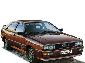 Ver foto 17 de Audi Quattro 1980