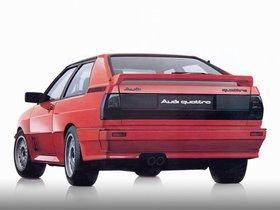Ver foto 16 de Audi Quattro 1980