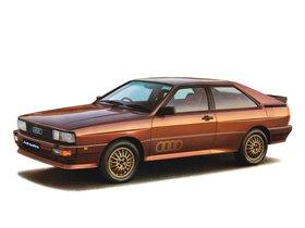 Ver foto 15 de Audi Quattro 1980
