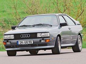 Ver foto 15 de Audi Quattro 1985