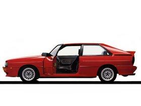 Ver foto 14 de Audi Quattro 1985