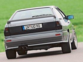 Ver foto 13 de Audi Quattro 1985