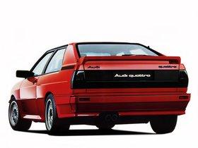 Ver foto 12 de Audi Quattro 1985
