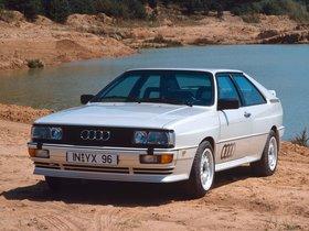 Ver foto 11 de Audi Quattro 1985