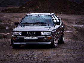 Ver foto 10 de Audi Quattro 1985
