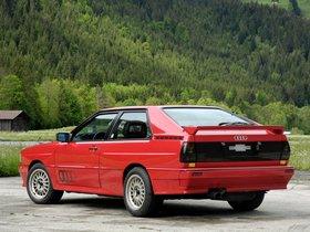 Ver foto 9 de Audi Quattro 1985