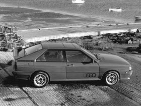 Ver foto 8 de Audi Quattro 1985