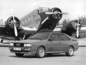 Ver foto 7 de Audi Quattro 1985