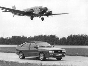 Ver foto 6 de Audi Quattro 1985