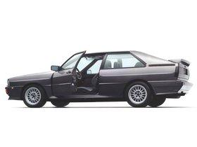 Ver foto 5 de Audi Quattro 1985