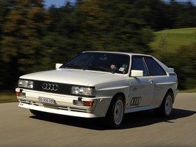Ver foto 4 de Audi Quattro 1985