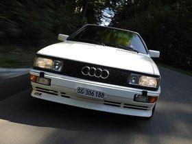 Ver foto 3 de Audi Quattro 1985