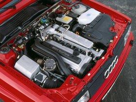 Ver foto 21 de Audi Quattro 1985