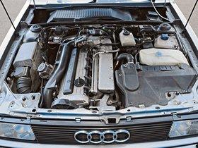 Ver foto 20 de Audi Quattro 1985