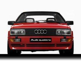 Ver foto 19 de Audi Quattro 1985