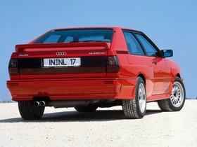 Ver foto 18 de Audi Quattro 1985