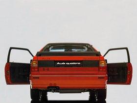 Ver foto 16 de Audi Quattro 1985