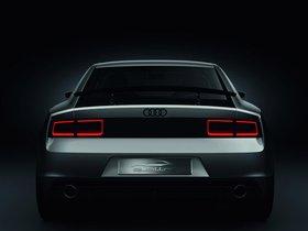 Ver foto 16 de Audi Quattro Concept 2010