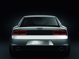 Ver foto 15 de Audi Quattro Concept 2010