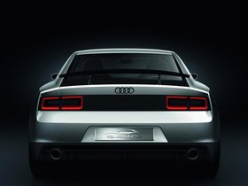 Ver foto 14 de Audi Quattro Concept 2010