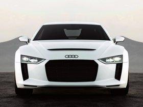 Ver foto 13 de Audi Quattro Concept 2010
