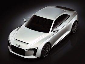 Ver foto 8 de Audi Quattro Concept 2010