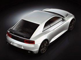 Ver foto 7 de Audi Quattro Concept 2010