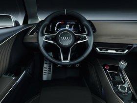 Ver foto 24 de Audi Quattro Concept 2010