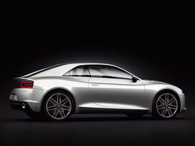 Ver foto 6 de Audi Quattro Concept 2010