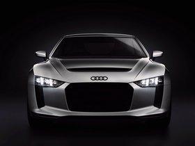 Ver foto 5 de Audi Quattro Concept 2010