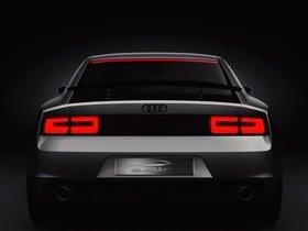 Ver foto 4 de Audi Quattro Concept 2010