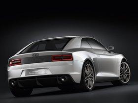 Ver foto 2 de Audi Quattro Concept 2010