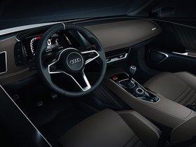 Ver foto 23 de Audi Quattro Concept 2010
